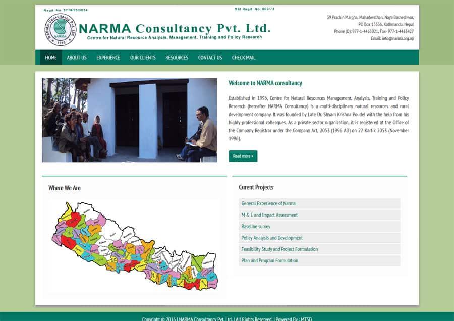 narma-consultancy-pvt-ltd